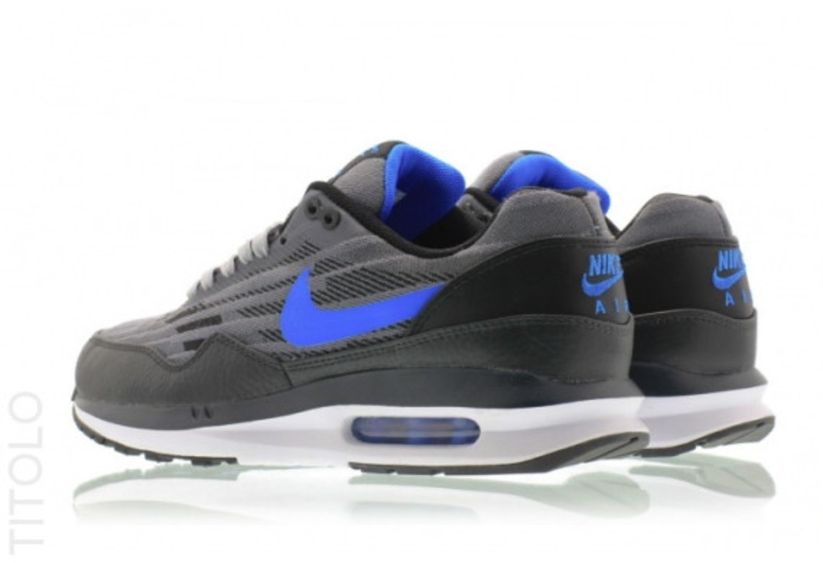 "Nike Air Max Lunar1 Jacquard - ""Photo Blue"" - 7"