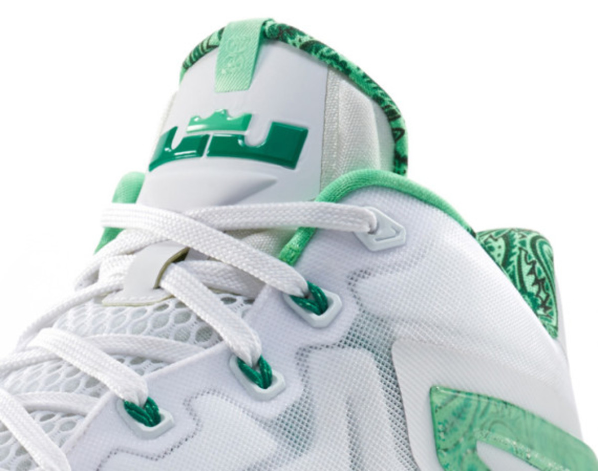 Nike LeBron 11 Low Easter | Officially Unveiled - 6