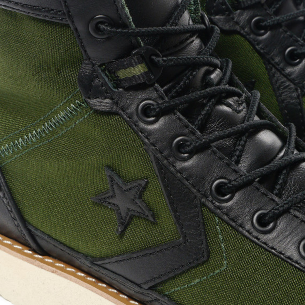 UNDEFEATED x CONVERSE Pro Field Hi | Available Now - 4