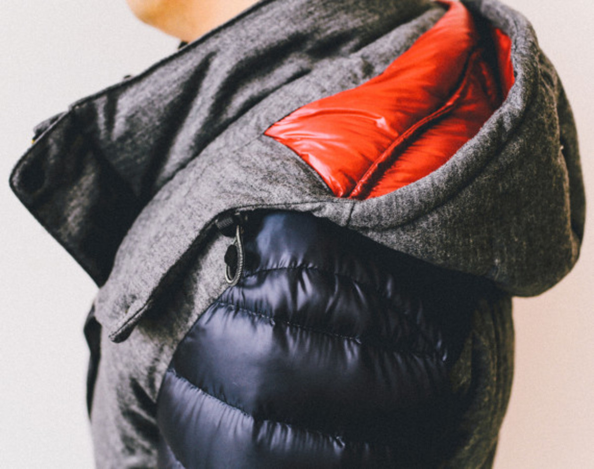 ISAORA - Fall/Winter 2014 Collection | Preview - 4