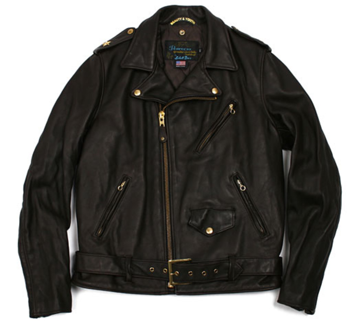 schott_beauty_n_youth_united_arrows_biker_jacket_1