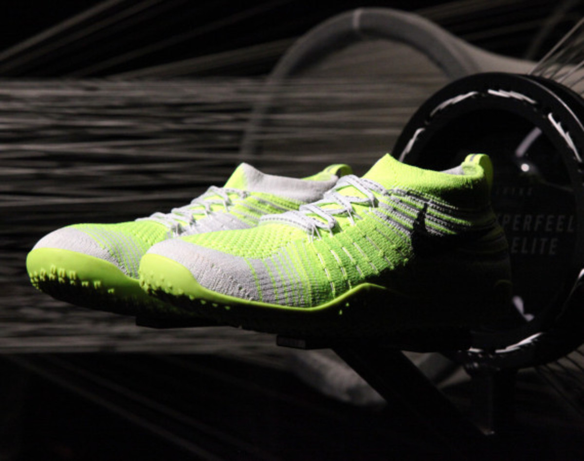 Nike Free Hyperfeel Trainer | Preview - 7