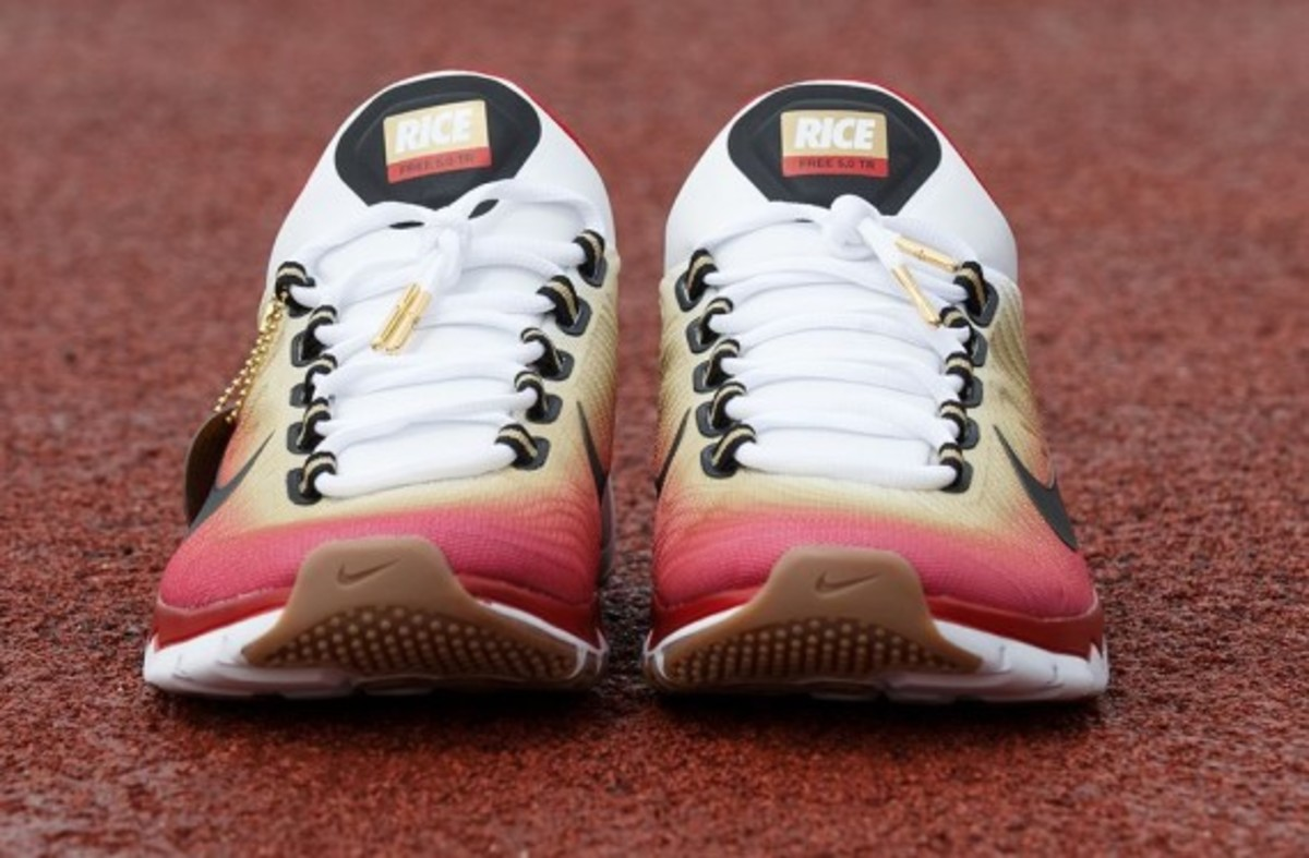 "Nike Free Trainer 5.0 NRG - ""Jerry Rice"" - 4"