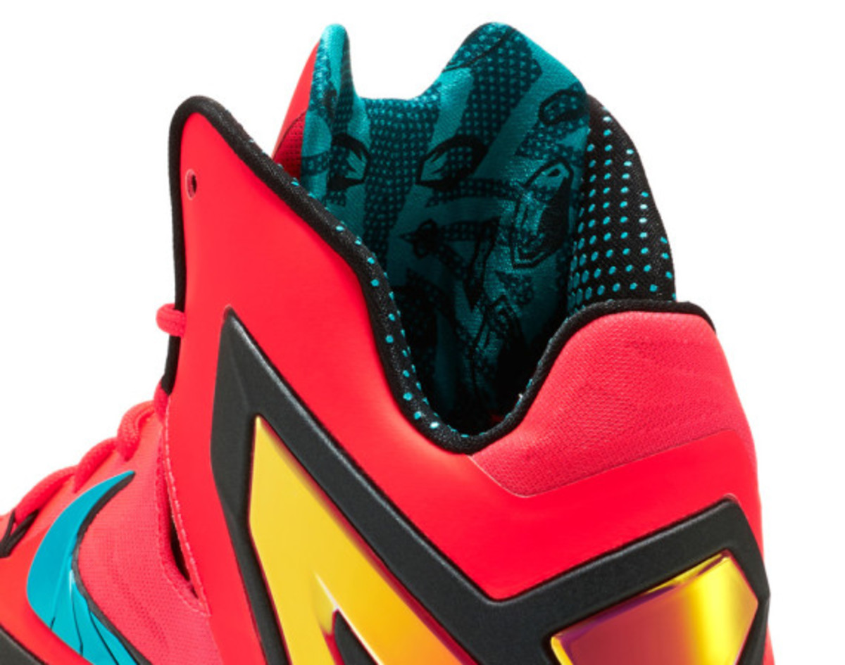 Nike LeBron 11 Elite Hero | Officially Unveiled - 7