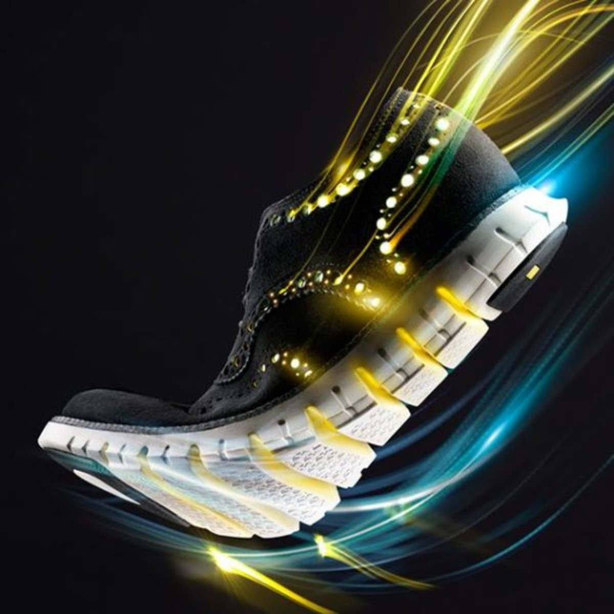 Cole Haan ZeroGrand - Its Lightest and Most Flexible Footwear To Date - 0