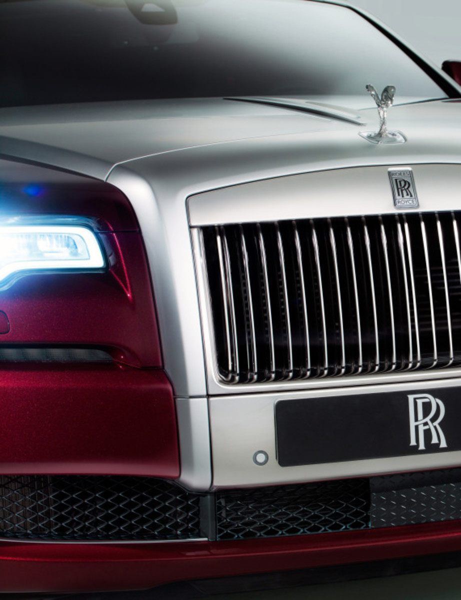 Rolls-Royce Ghost Series II - Officially Unveiled - 16
