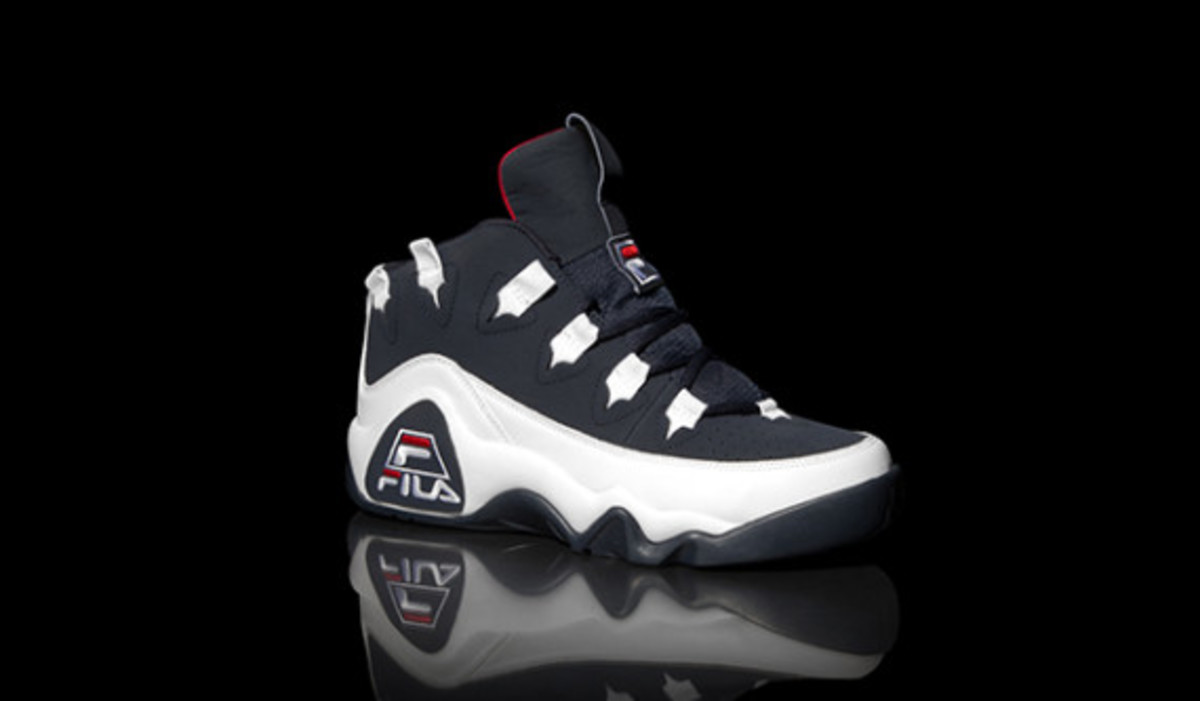 FILA 95 OG Colorway Pack - January 2014 Releases - 5