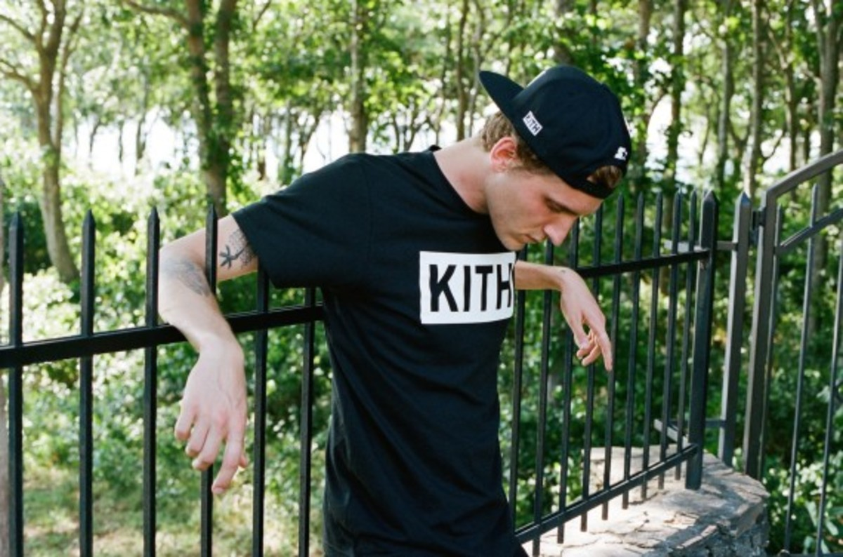 KITH - Summer 2014 Collection Lookbook - 2