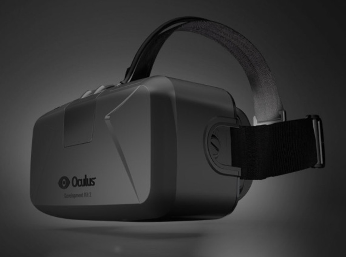 Facebook Buys Oculus VR, Maker of Virtual Reality Headset, For $2 Billion - 0