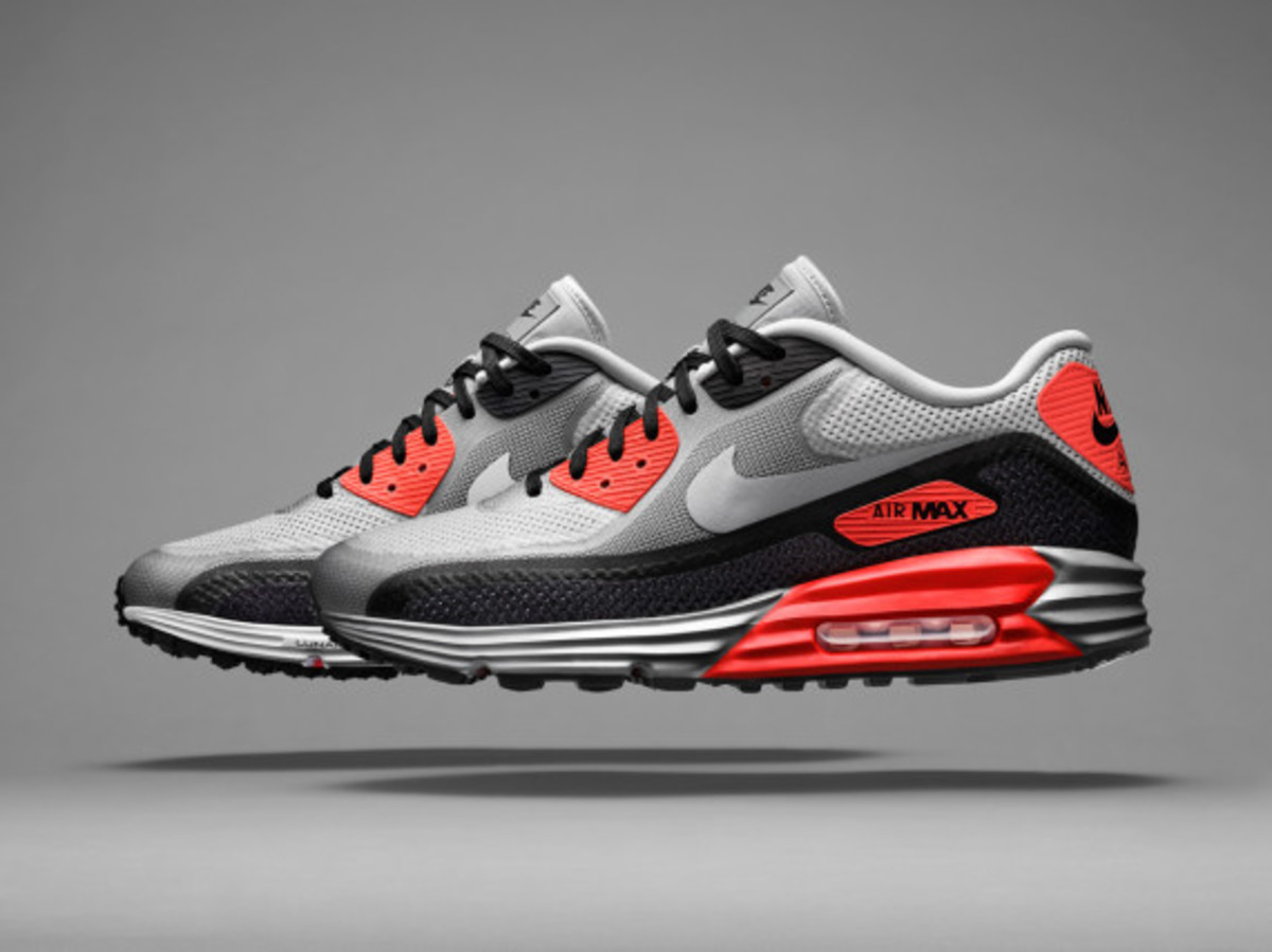 Nike Air Max Lunar90 - Officially Unveiled - 3