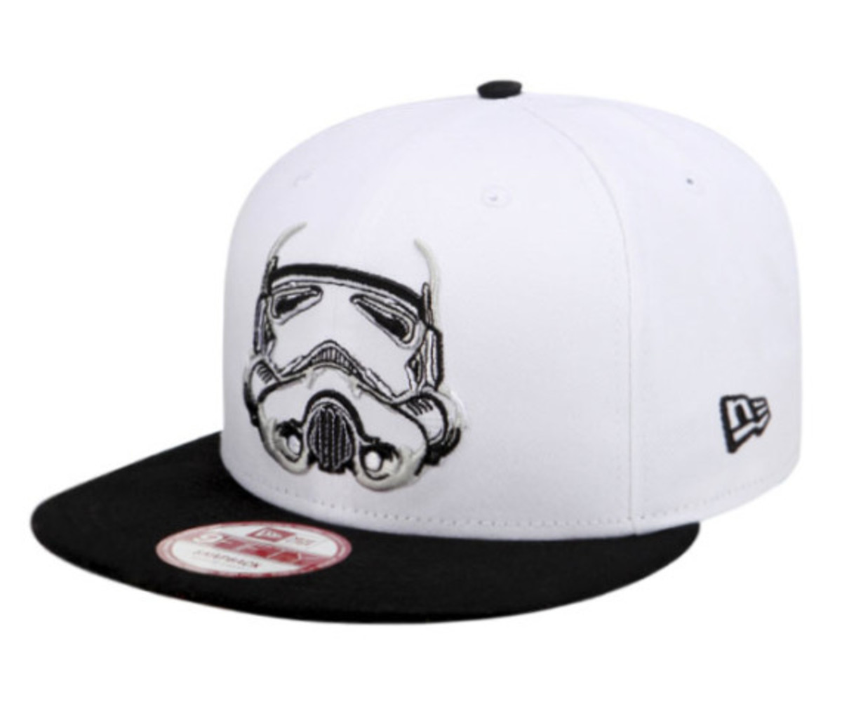 Star Wars x New Era 9FIFTY Snapback Cap Collection - 3