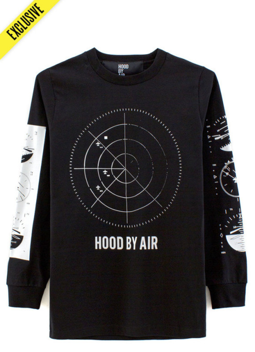 HOOD BY AIR - VFILES Exclusive Collection - 20