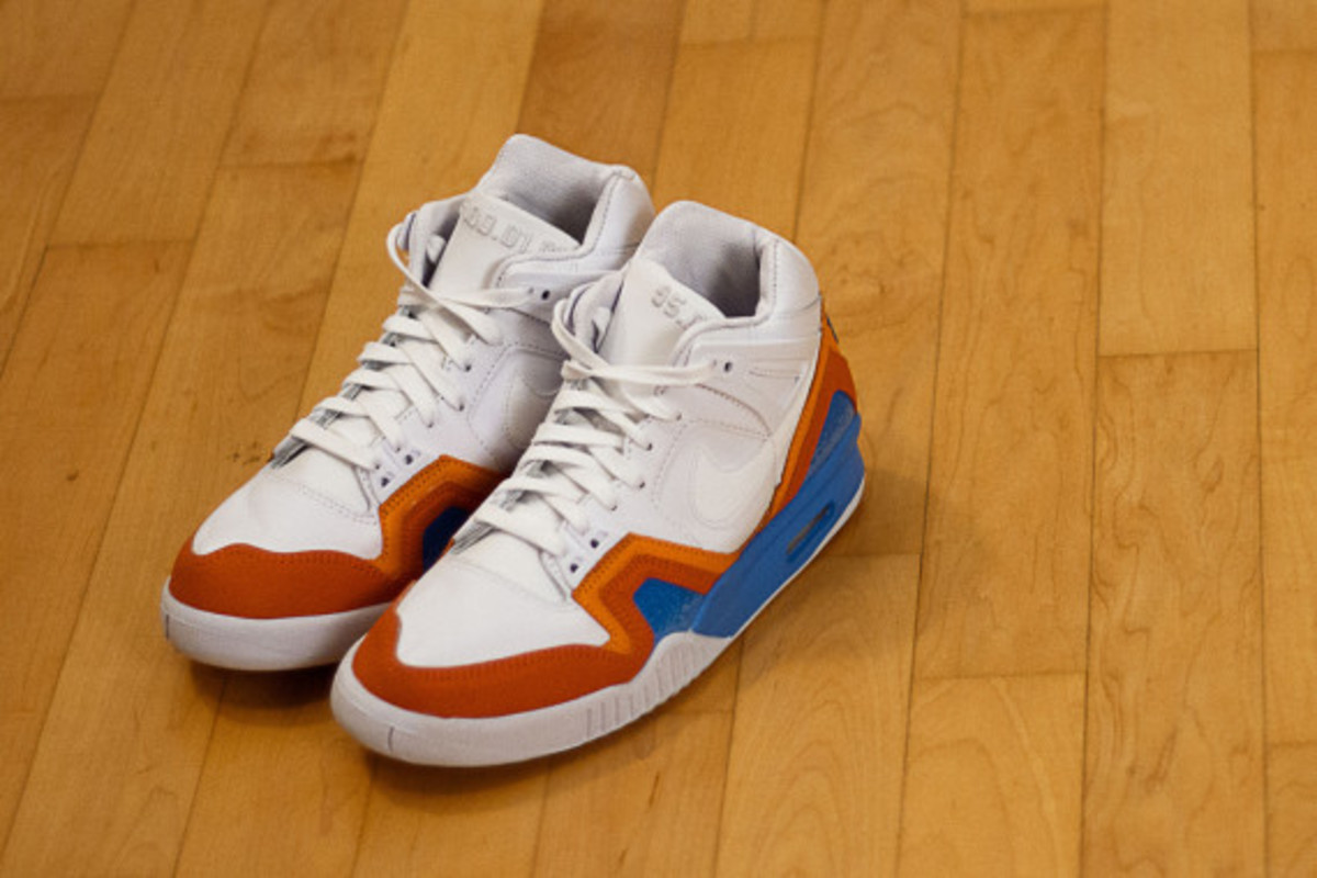 "Nike Air Tech Challenge II SP - ""Australian Open"" - 5"