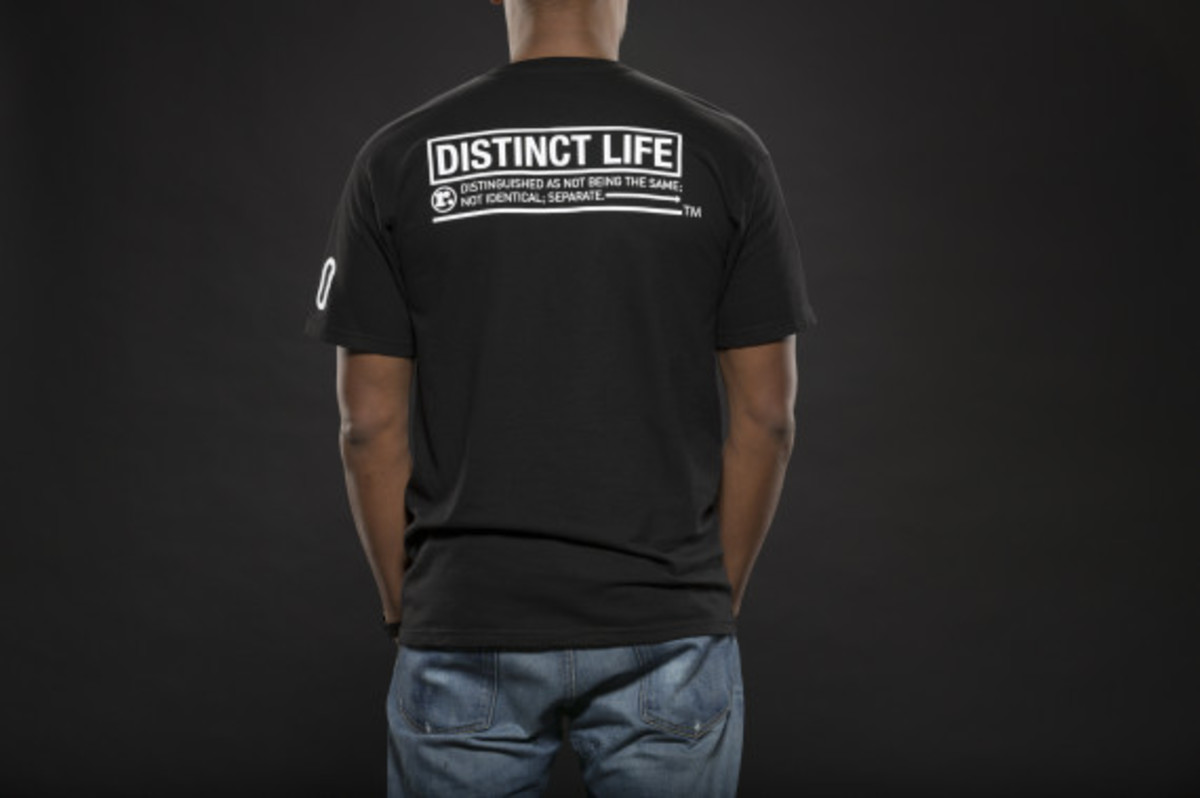 Rick Williams presents Distinct Life Dry Goods - 7