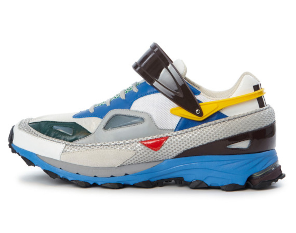 adidas by Raf Simons - Spring/Summer 2014 Men's Footwear Collection - 19