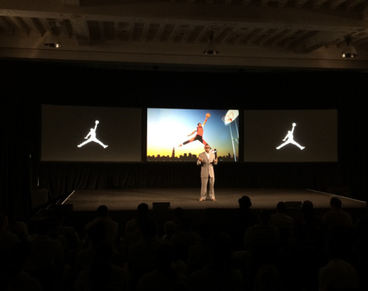 Air Jordan XX9: Tailored For Flight - Official Unveiling | Event Recap - 3