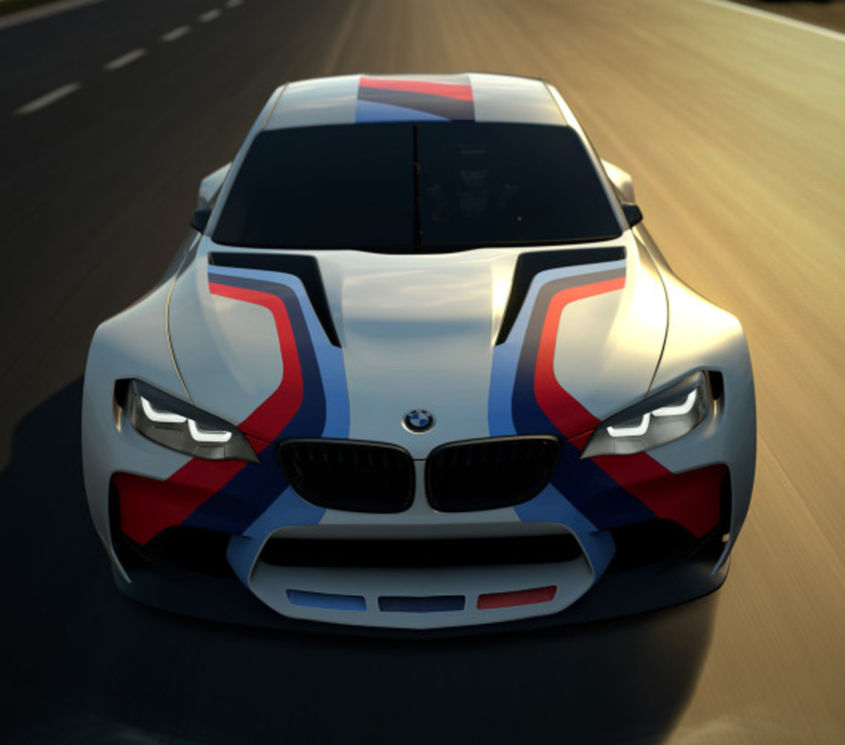 BMW Vision Gran Turismo | For Sony PlayStation 4 and Gran Turismo 6 - 16
