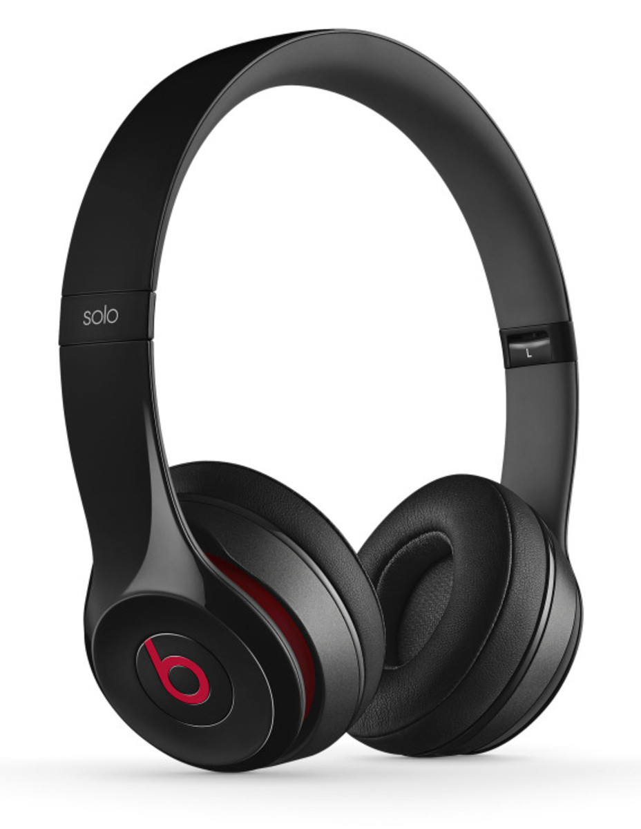 Beats By Dr.Dre - Solo2 Headphones - 9