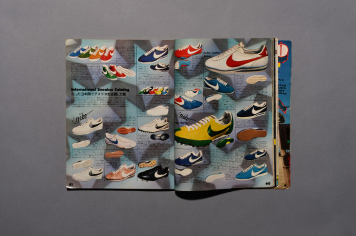 Obscura Magazine – INFLUENCES: My Favourite Sports Brands - 2