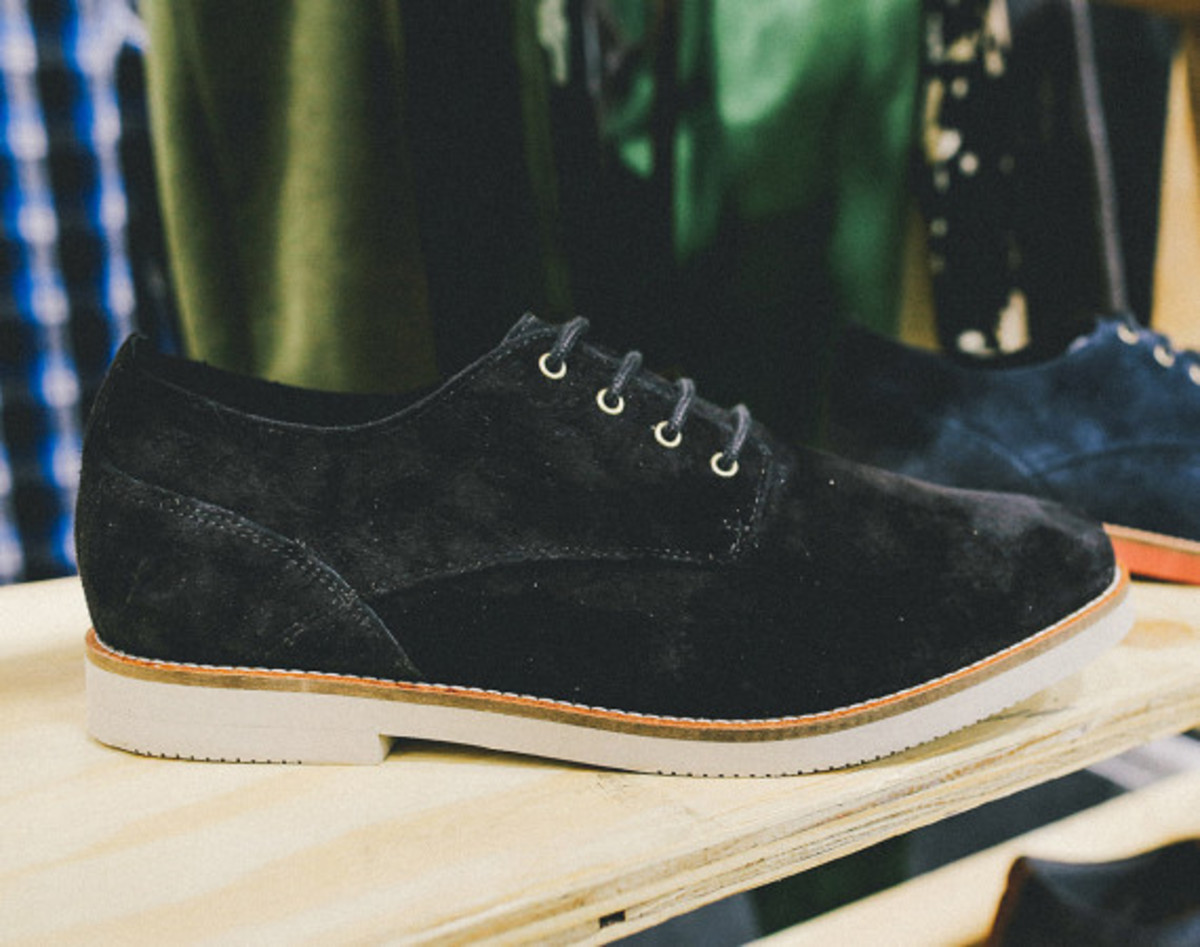 Pointer - Fall/Winter 2014 Collection | Preview - 16