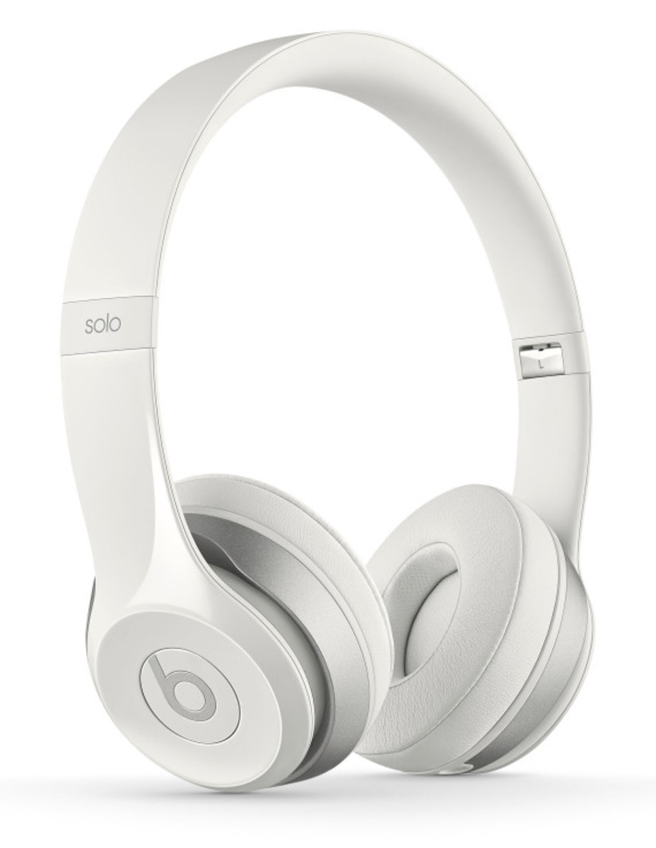 Beats By Dr.Dre - Solo2 Headphones - 1