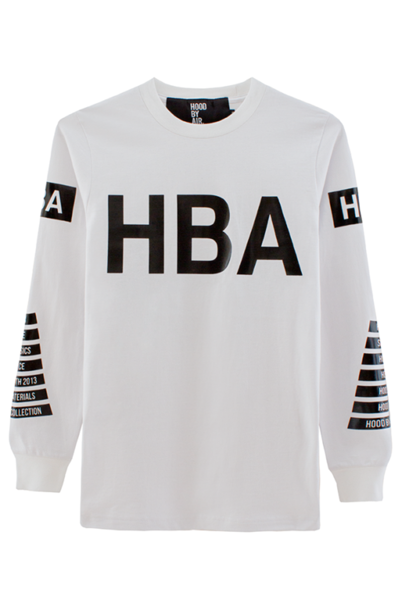 HOOD BY AIR - VFILES Exclusive Collection - 14