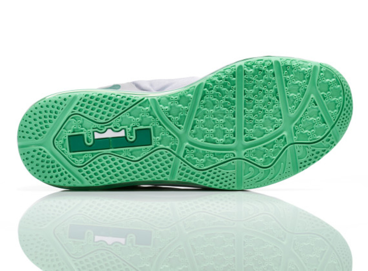 Nike LeBron 11 Low Easter | Officially Unveiled - 5