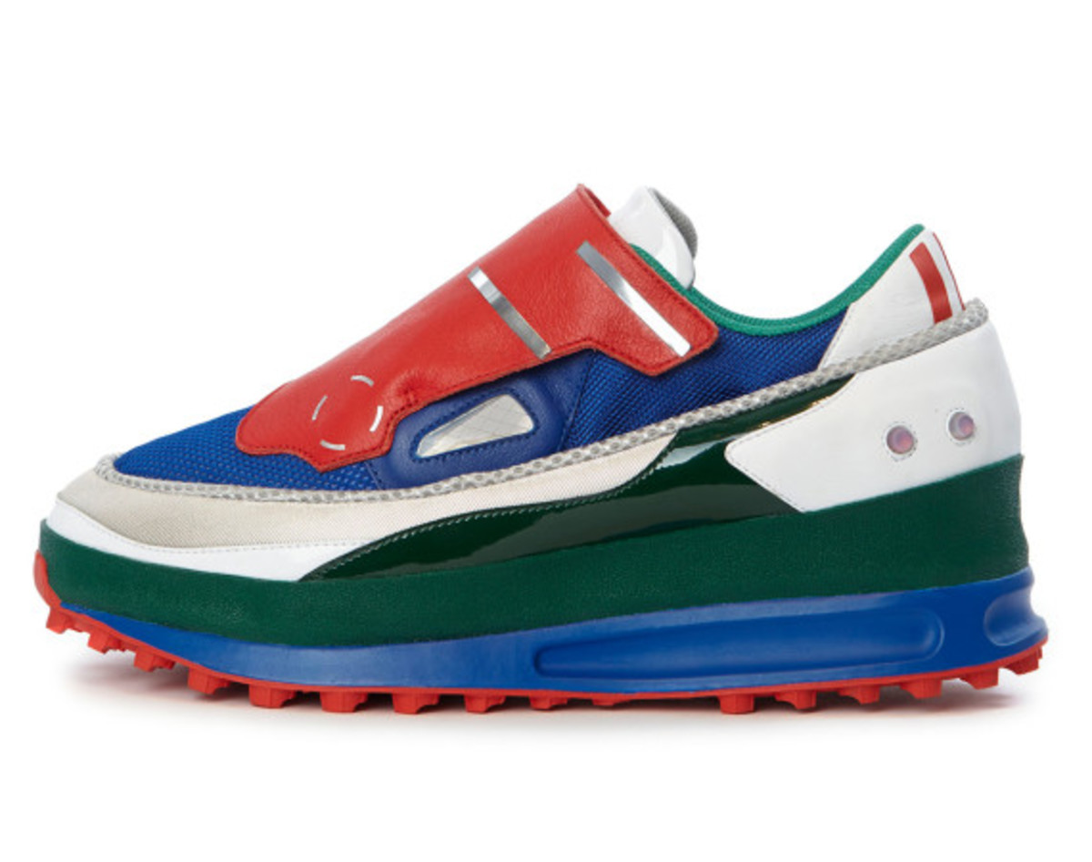adidas by Raf Simons - Spring/Summer 2014 Men's Footwear Collection - 15