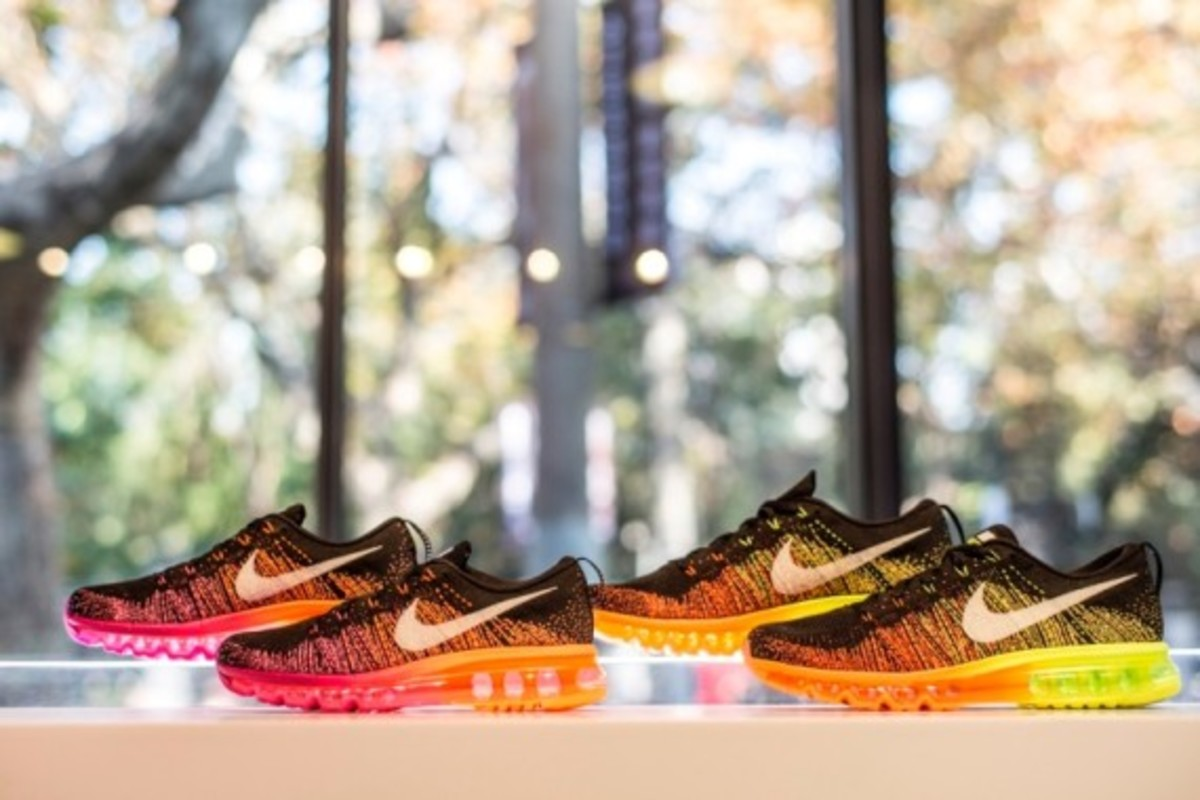 Nike Running - Holiday 2013/Spring 2014 Collection   Preview - 12