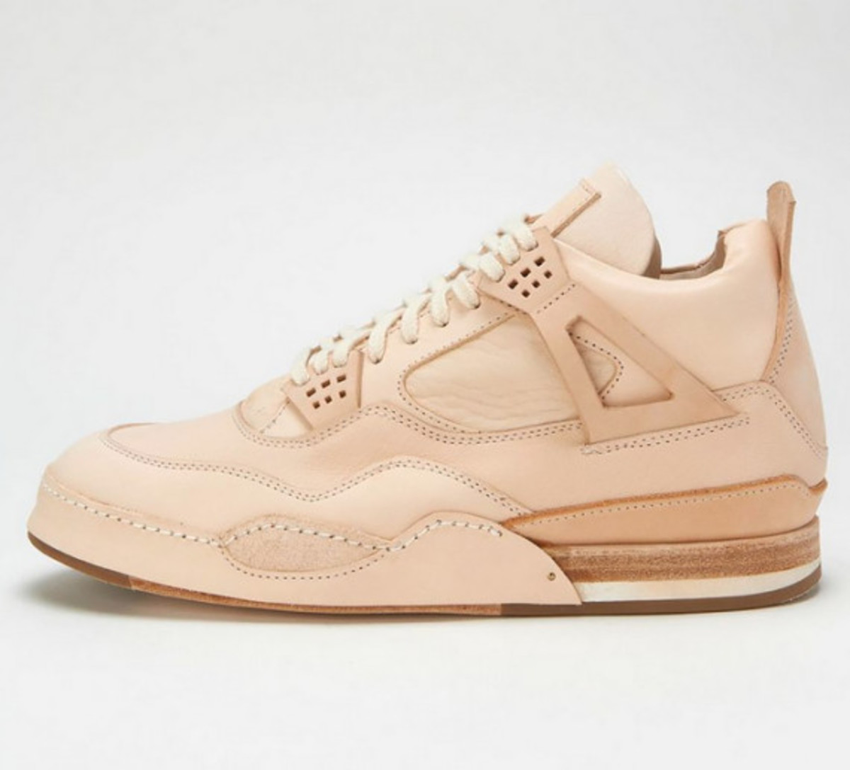 Hender Scheme - Air Jordan 4-Inspired Footwear Design - 0