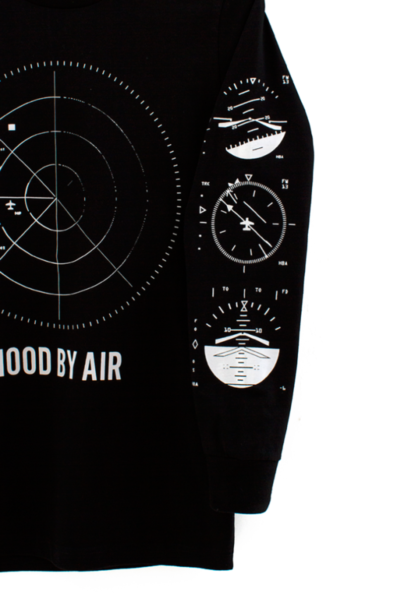 HOOD BY AIR - VFILES Exclusive Collection - 23