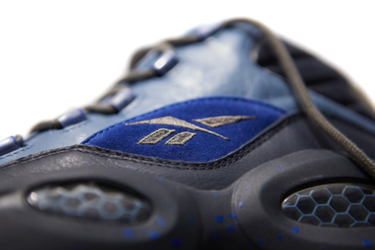 STASH x Reebok Question Mid | Preview - 7