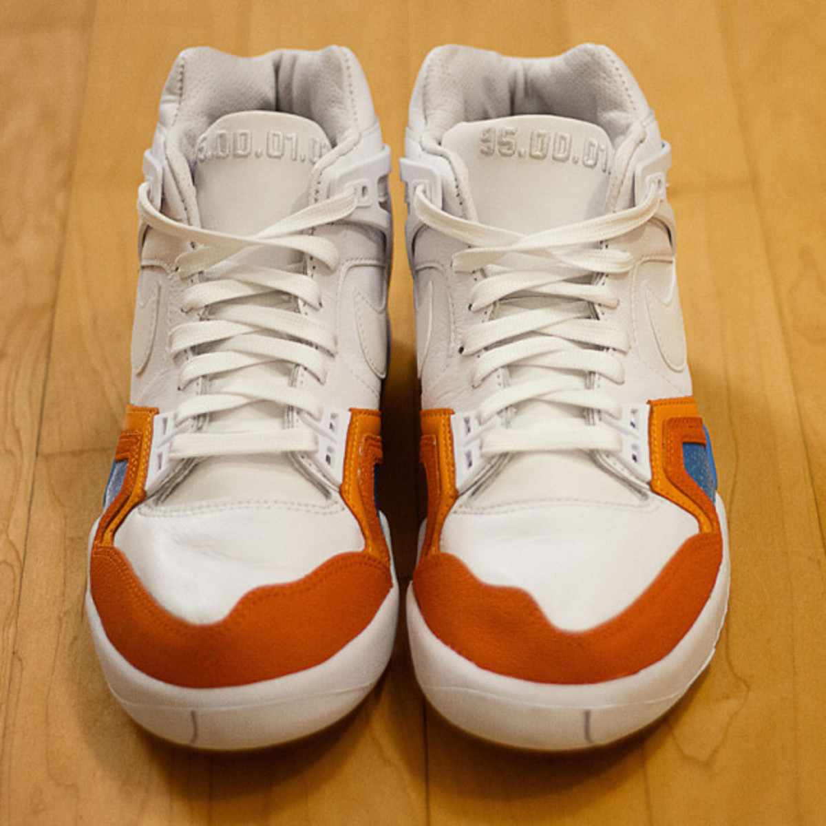 "Nike Air Tech Challenge II SP - ""Australian Open"" - 12"