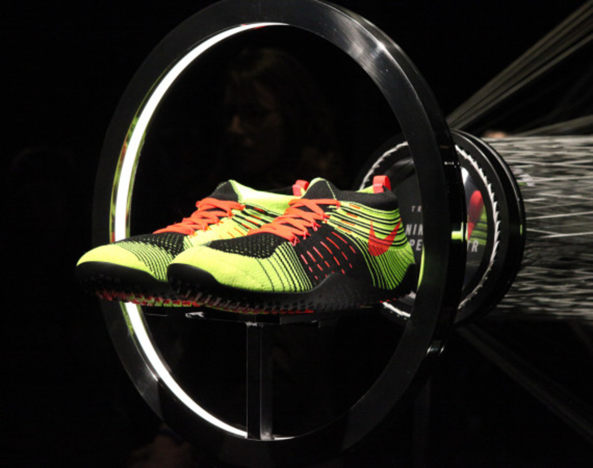 Nike Free Hyperfeel Trainer | Preview - 0