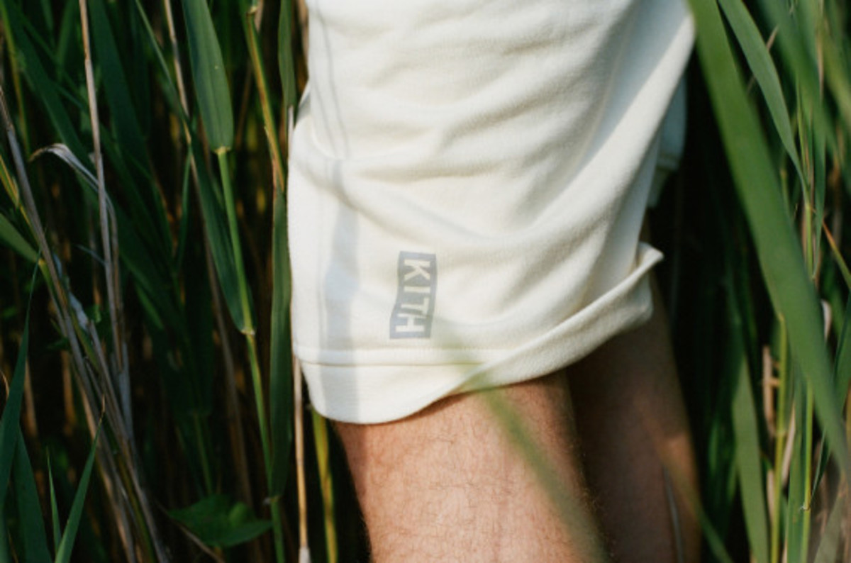KITH - Summer 2014 Collection Lookbook - 17