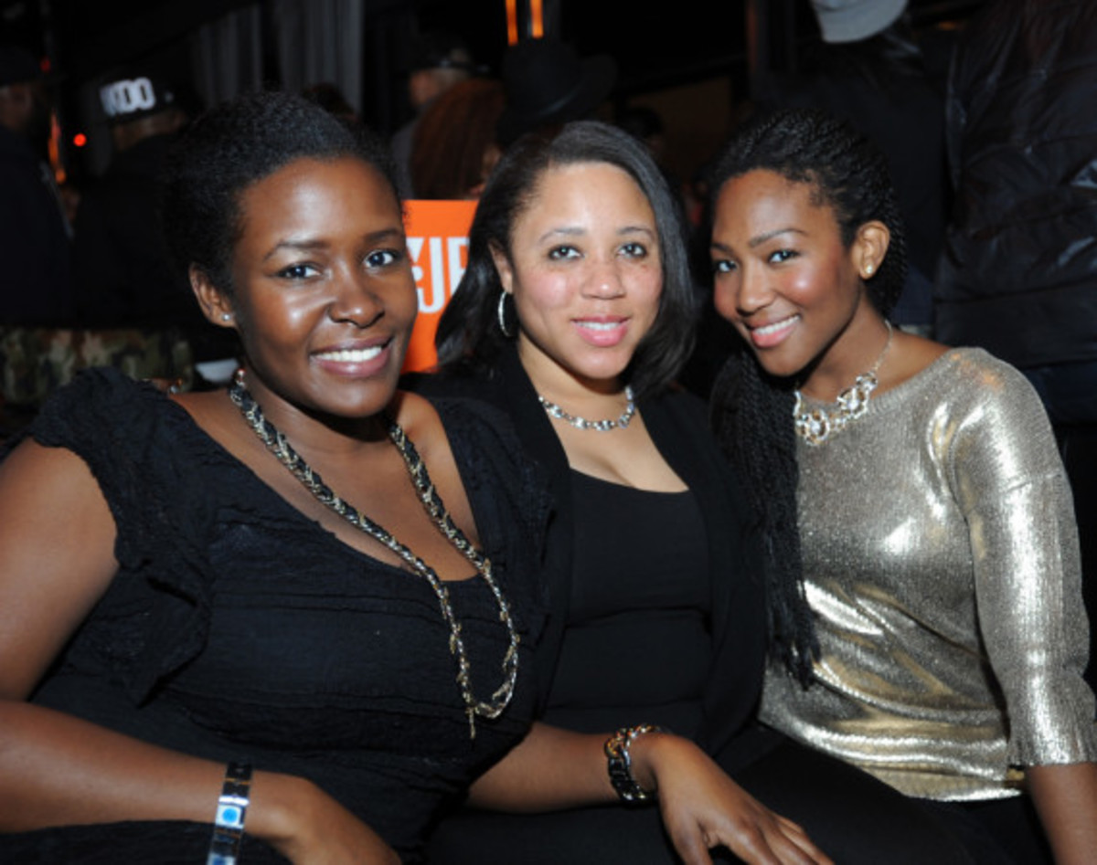 JBL Synchros S700 Headphones NYC Launch Party with DJ D-Nice | Event Recap - 34