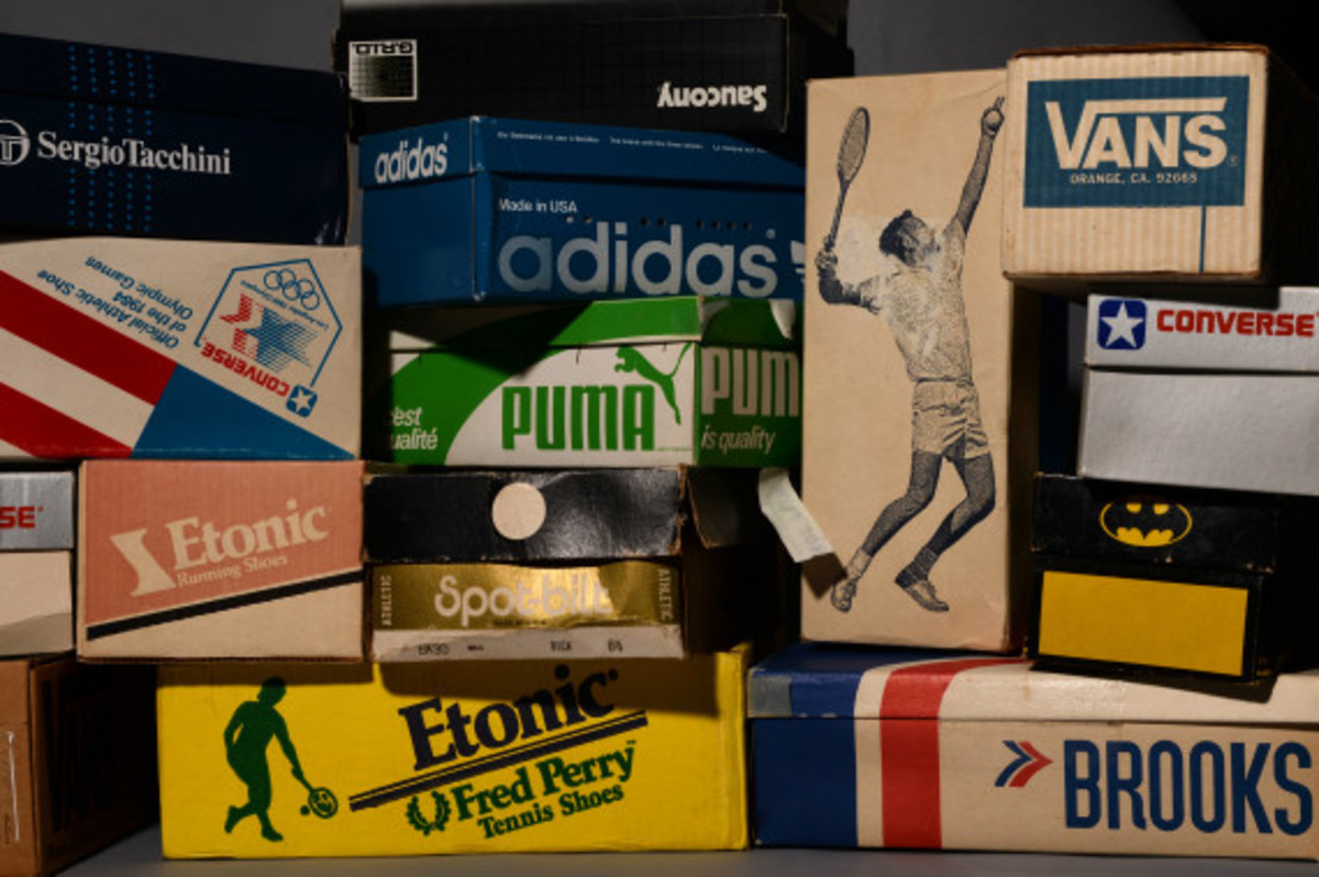 Obscura Magazine – INFLUENCES: My Favourite Sports Brands - 4