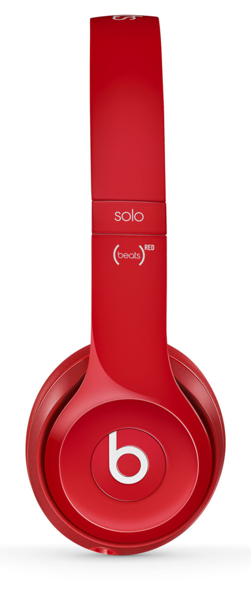 Beats By Dr.Dre - Solo2 Headphones - 4