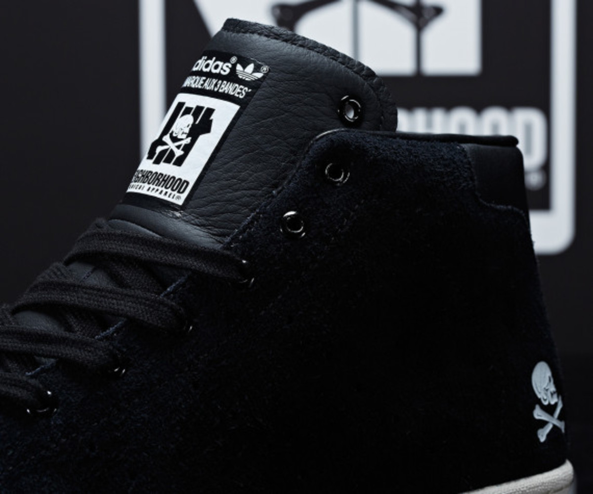 UNDEFEATED x NEIGHBORHOOD x adidas Consortium | Release Info - 17
