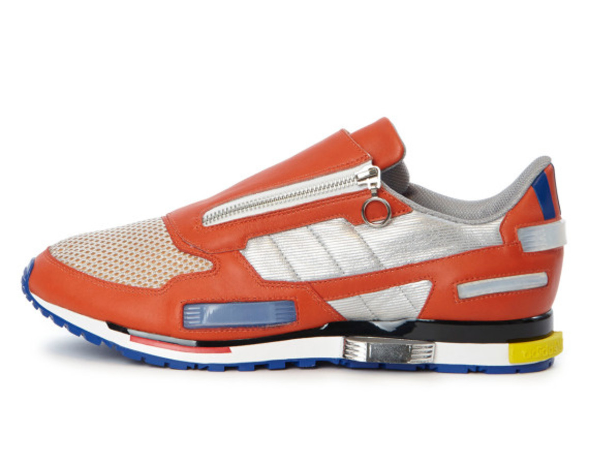 adidas by Raf Simons - Spring/Summer 2014 Men's Footwear Collection - 6