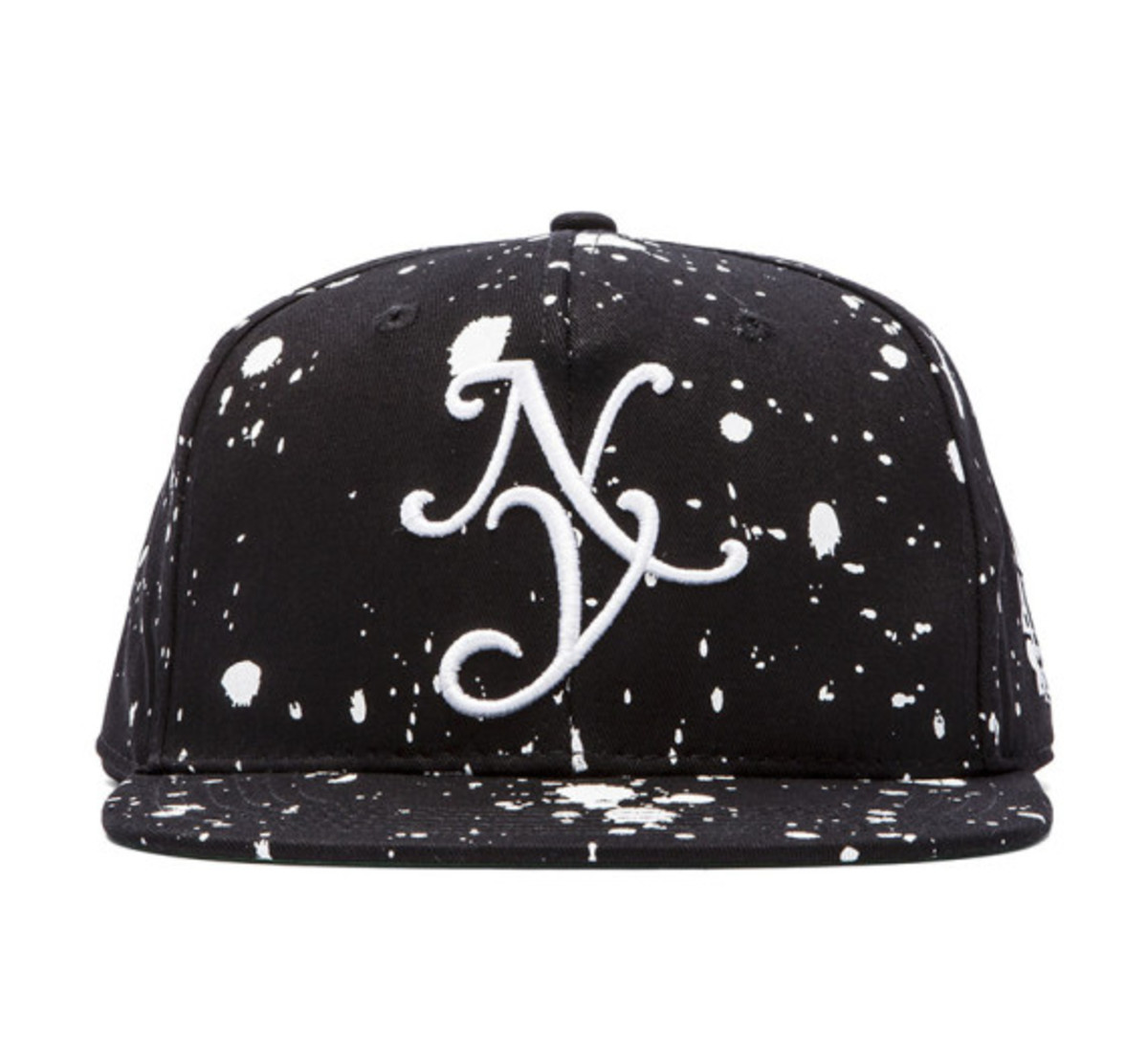 40oz NYC - Spring/Summer 2014 Snapback Cap Collection | Delivery 1 - 13