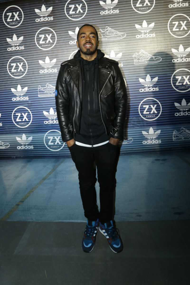 adidas Originals ZX Family: New Series - Shanghai Launch Party  | Event Recap - 11