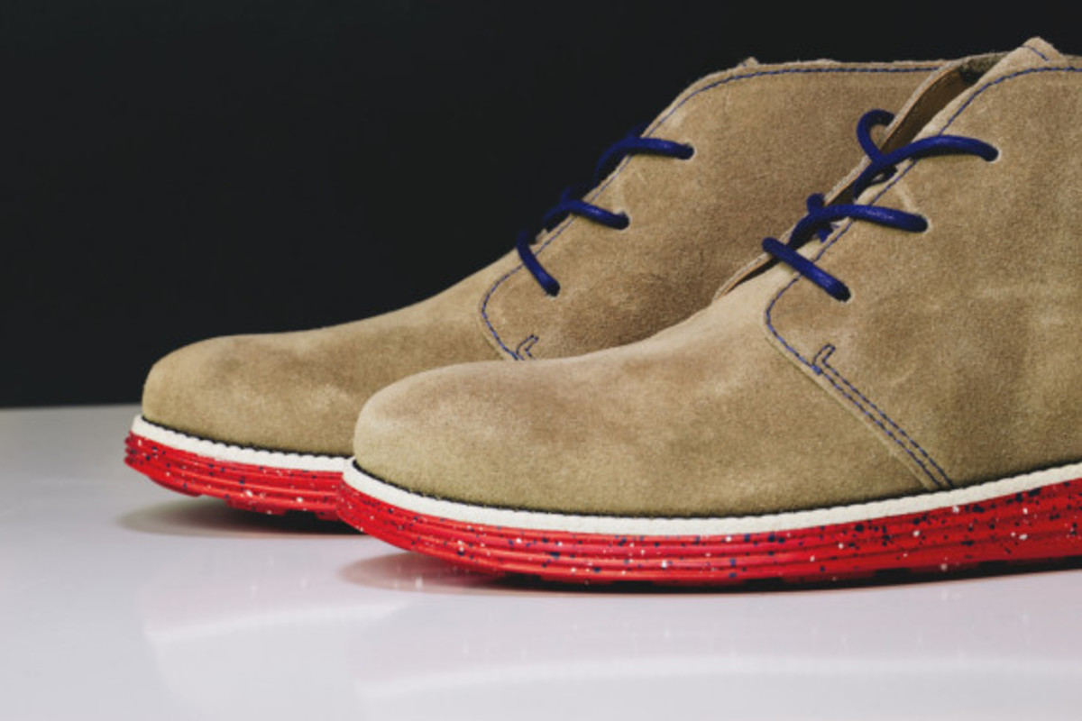 "Cole Haan LunarGrand - ""4th Of July"" Pack - 9"