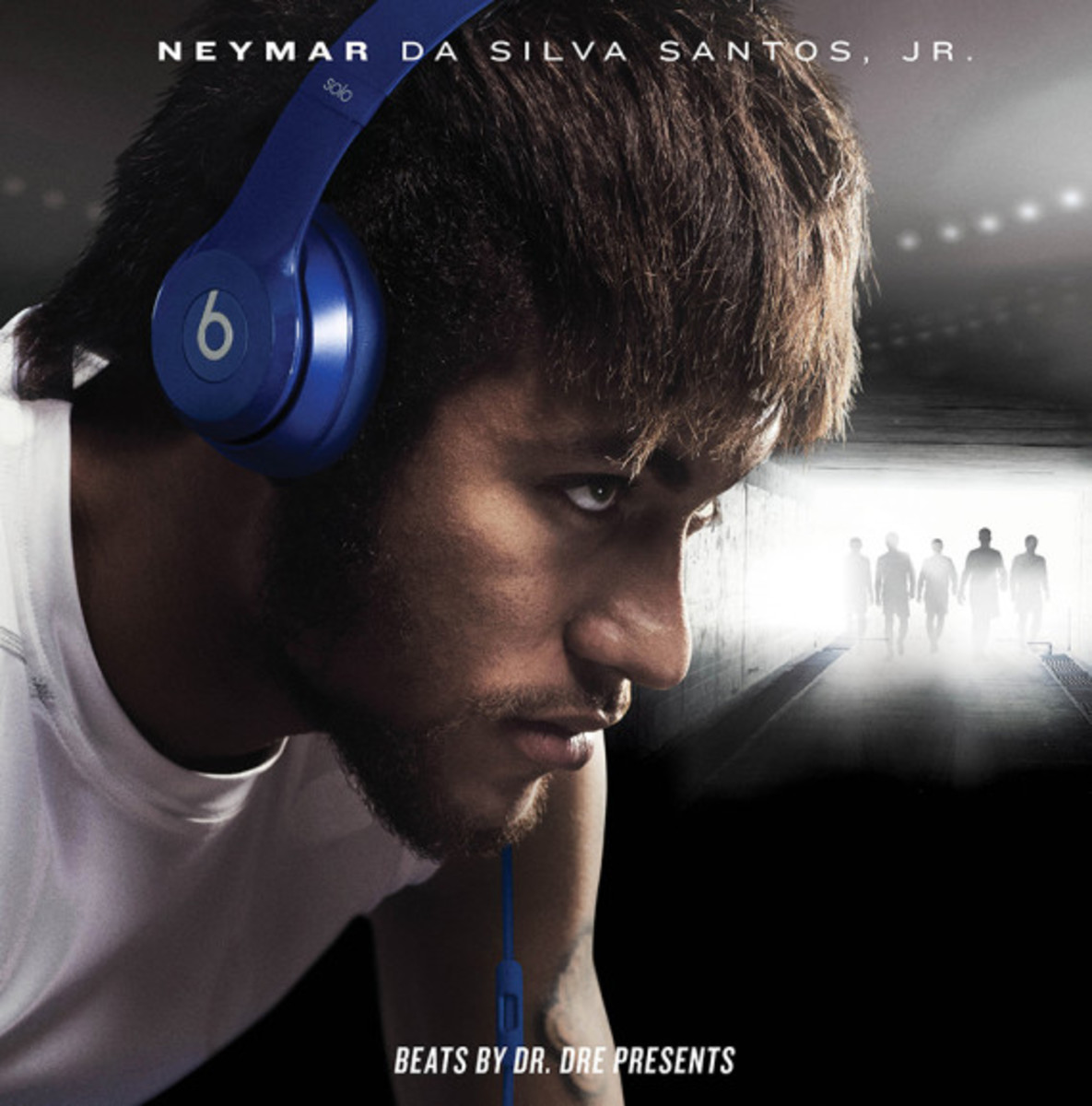 "Beats By Dr. Dre - ""The Game Before The Game"" Campaign 