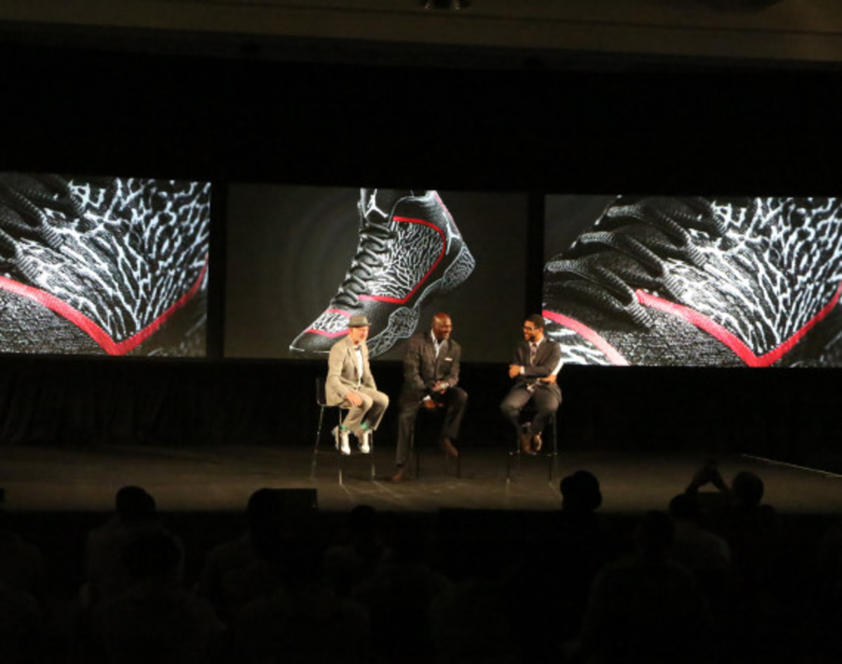 Air Jordan XX9: Tailored For Flight - Official Unveiling | Event Recap - 7