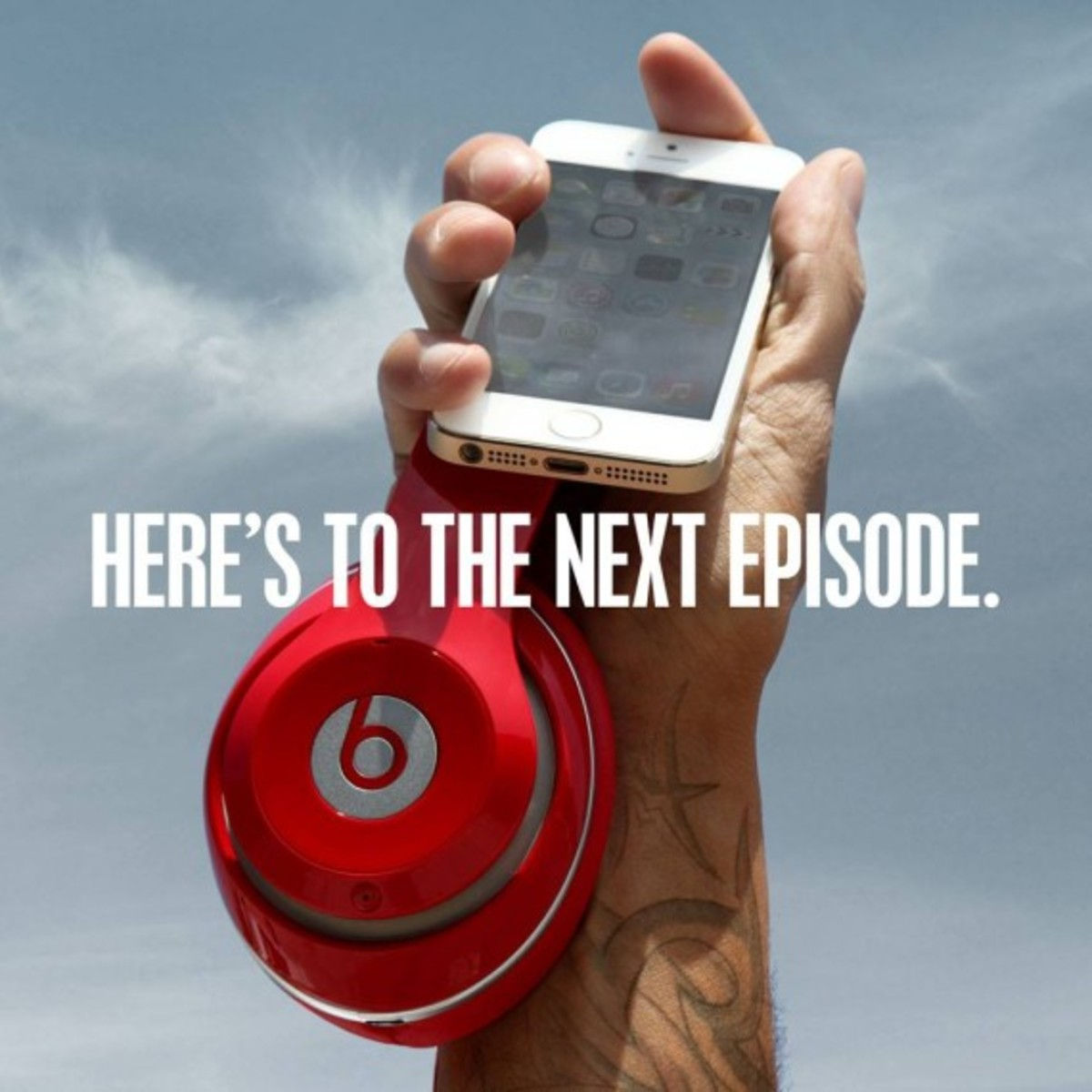Apple Buys Beats By Dr. Dre for $3 Billion - Officially Announced - 0