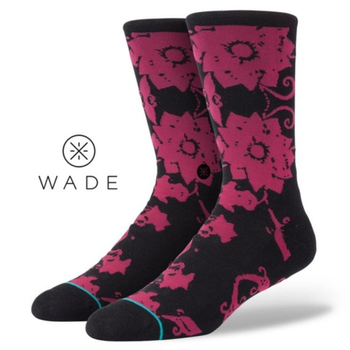 Dwyane Wade x Stance Socks – Summer 2014 Collection - 7