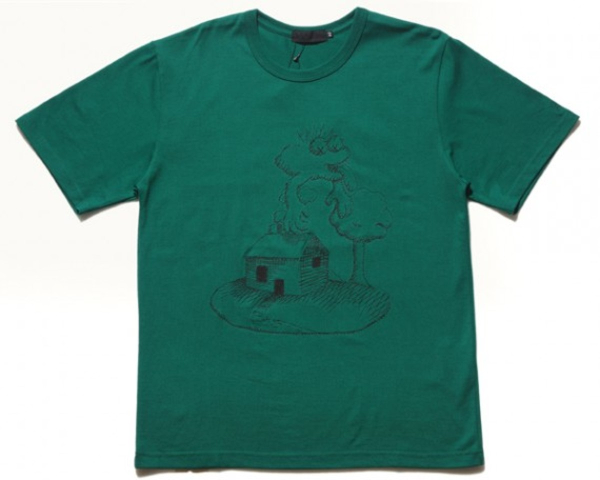 orignal-fake-perfect-home-tee-green