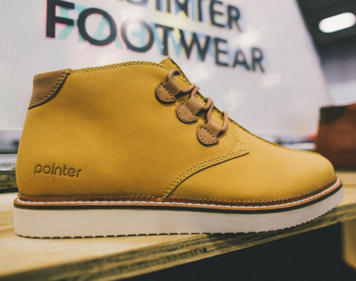 Pointer - Fall/Winter 2014 Collection | Preview - 8