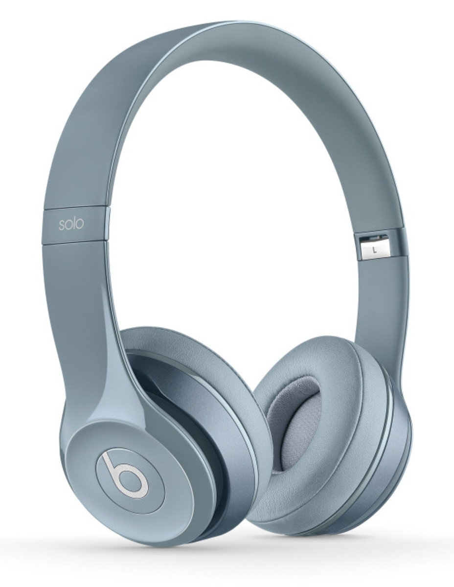 Beats By Dr.Dre - Solo2 Headphones - 7